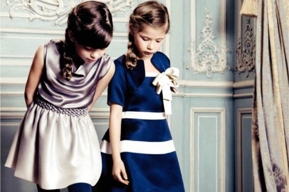 Baby Dior Fall-Winter 2011