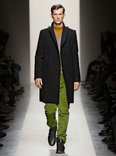 Bottega Veneta for Man Fall-Winter 2011-2012