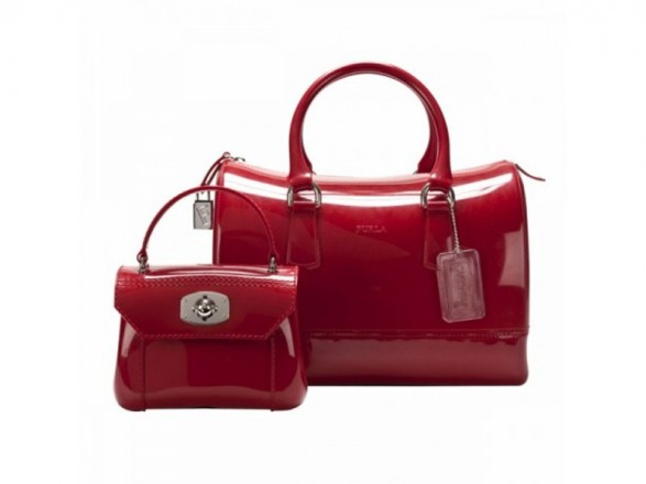 Furla handbags fall winter 2012
