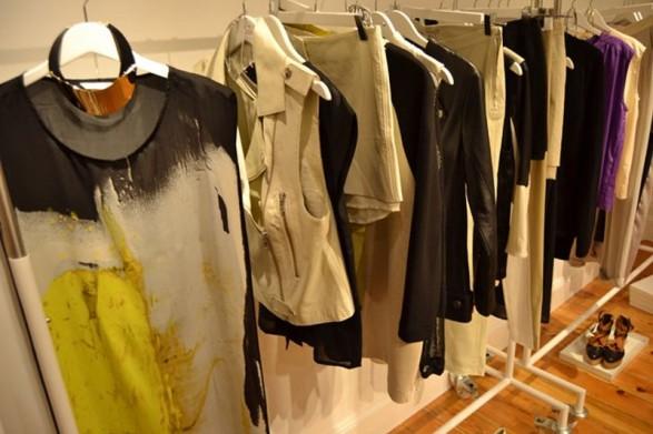 H & M Spring-Summer 2012