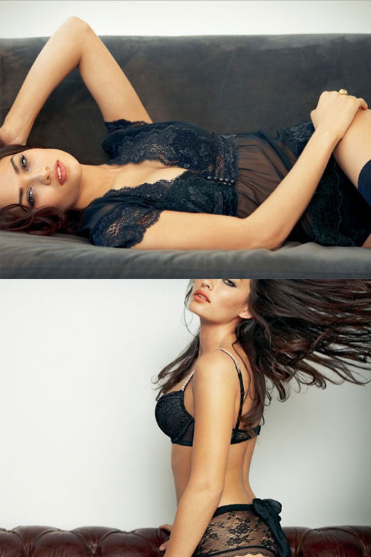 Intimissimi Collection Fall 2011