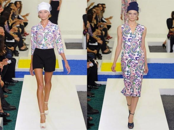 Jil Sander Spring-Summer 2012 Collection