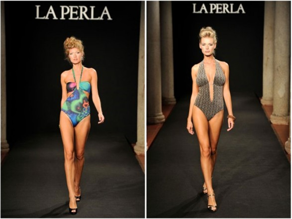 La Perla Swimwear Summer 2012