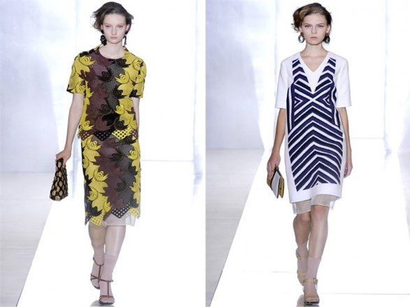 Marni Catalog Spring-Summer 2012