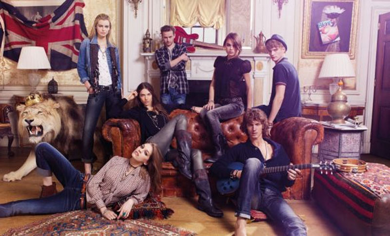 Pepe Jeans Autumn-Winter 2011-2012