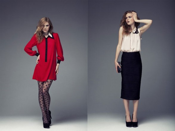 Primark Winter 2011 collection