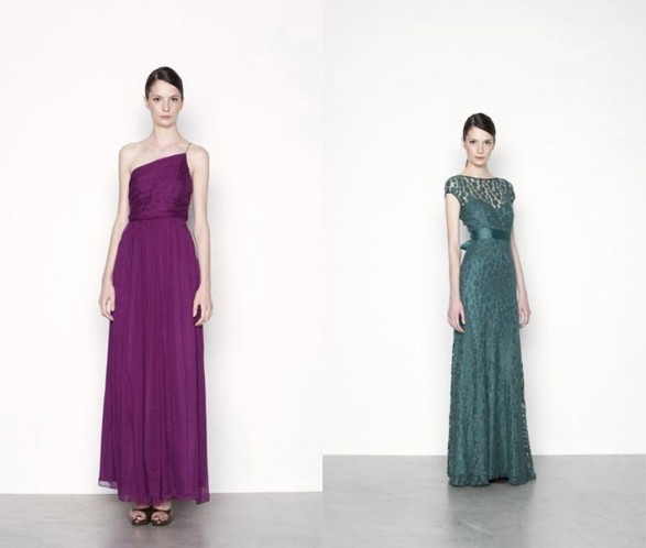 Purification Garcia Autumn-Winter 2011-2012