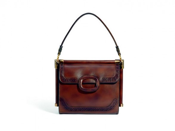 Roger Vivier bag new models Fall-Winter 2011-2012