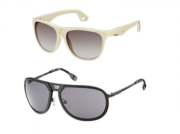 Sunglasses Diesel Summer 2012