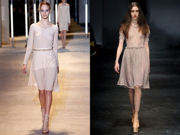 Trends Fall Winter 2011-2012