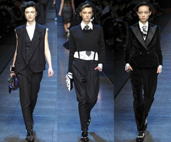 Trends autumn-winter 2011-2012