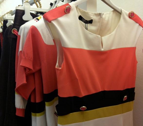 VDP Pearl Street Beachwear Collections Spring-Summer 2012
