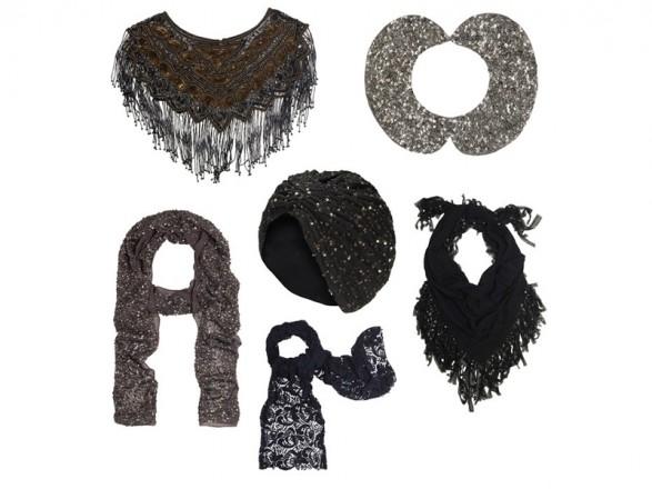 Zara collection Christmas 2011